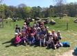 Sortie au zoo de Branféré